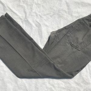 Lands' End Canvas Corduroy Jeans, 36 x 32